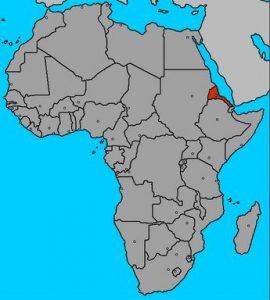 Afrika-Eritrea